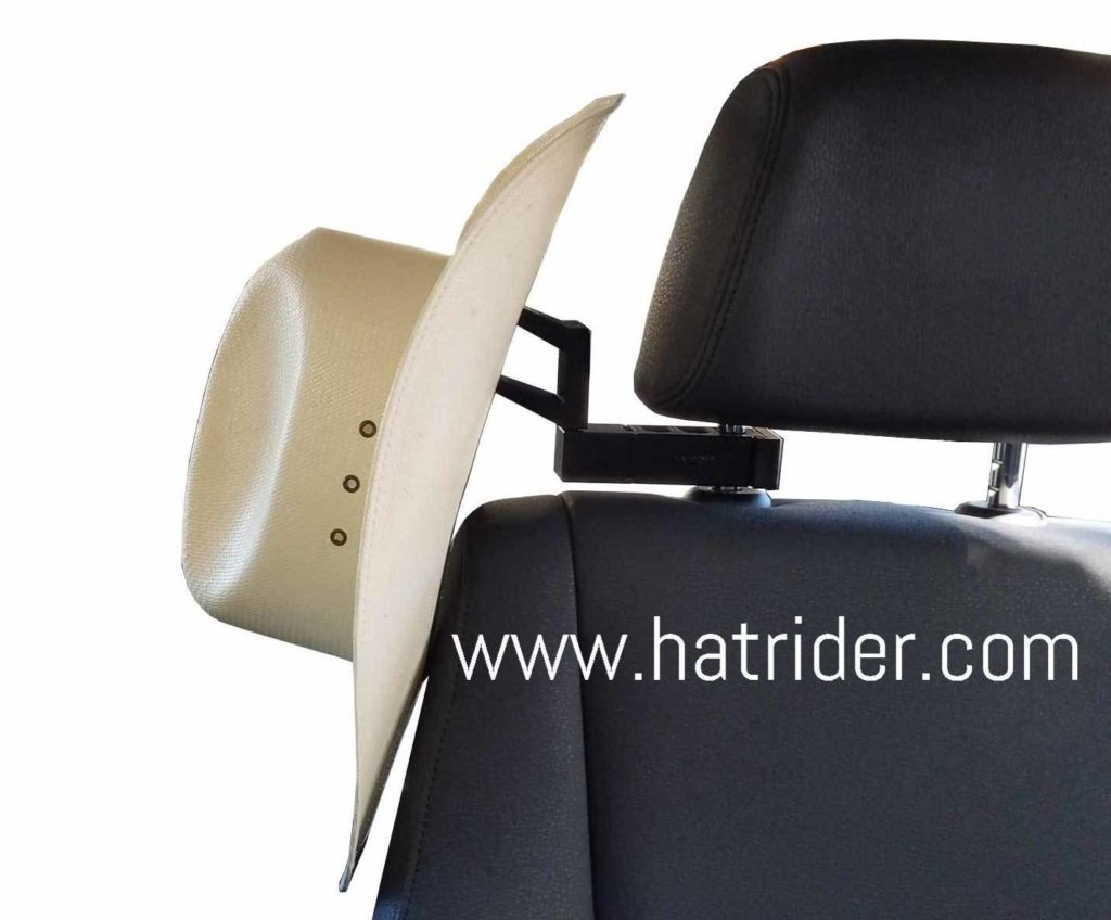 Amazon HatRider